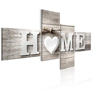Wanddeko Wohnzimmer Holz Heimwerker Markt De