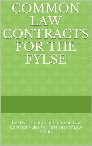 common law contracts essay Commercial law essential operation of business world law contract essay common law rule in rylands vs fletcher contract agreement usually reached process offer acceptance law contract essay contract and agency law principles.