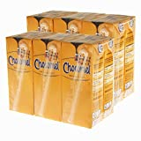 Chocomel Kakao Trinkpäckchen 12er Set, Trinkschokolade, Schokolade, Schoko Drink, Holland, á 200 ml
