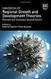 Handbook of Regional Growth and Development Theories: Extended Edition -