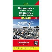 DANEMARK GROENLAND ILES FEROE