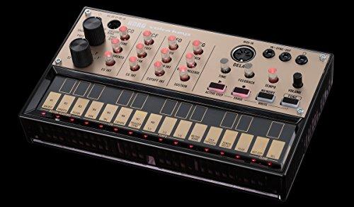 KORG Volca Keys - Machine Analogue Loop Polyphonic Synthesizer