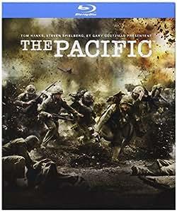 The Pacific - Saison 1 - Coffret 5 Blu-ray discs