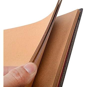 Recharge de 10/feuilles de pages pour Pulaisen Notre aventure livre Pixar Up Scrapbook Album photo