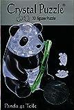 HCM Kinzel Jeruel 59143 - Crystal Puzzle - Panda