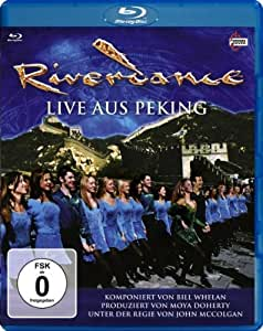 Riverdance-Live in Peking (Blu Ray) [Blu-ray] [Import anglais]