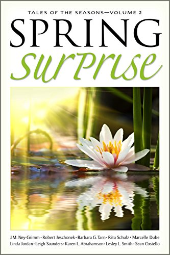 Spring Surprise (Tales of the Seasons Book 2)