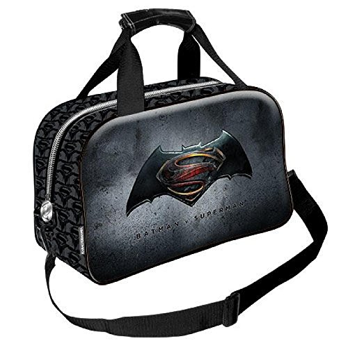 Bolsa deporte Batman vs Superman Justice