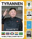 Weltquartett WQT3 - Tyrannen III