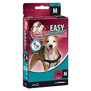 Harnais d'éducation pour chiens Easywalker Taille L Longueur 40-58 cm