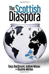 By Tanja Bueltmann The Scottish Diaspora [Paperback]