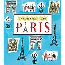 Paris: A Three-Dimensional Expanding City Skyline.