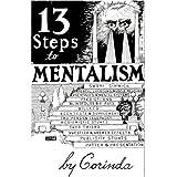 13 Steps to Mentalism by Corinda - Book