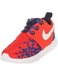 new products 03b39 d9c31 Amazon.it: Nike - Tela / Sneaker / Scarpe per bambini e ragazzi ...