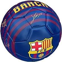 Set de Futbol FC Barcelona. FCB Balon FC Barcelona Primera Equipacion 18 19  Azul 0f9746f852e