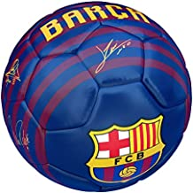 FCB Balon FC Barcelona Primera Equipacion 18 19 Azul 159184561ca