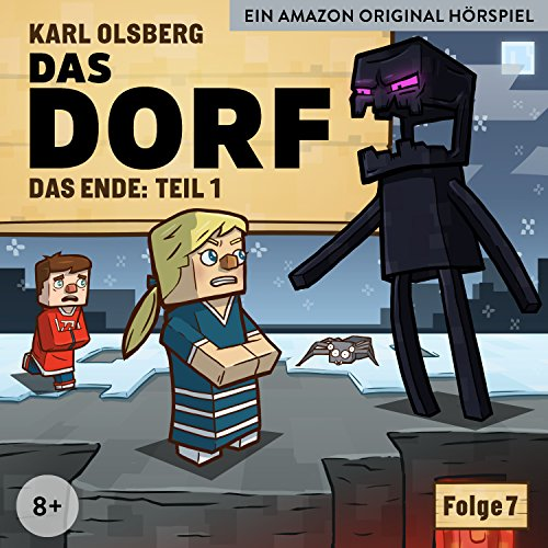 Staffel 1 - Folge 7 - Das Ende (Dorf)