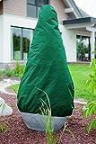 Pflanzenschutz - Vlieshaube Grün 120 x 180 cm