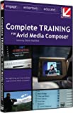 Class On Demand: Complete training for Avid Media Composer (with chapter for Xpress users moving to Composer) [Interacti