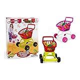 Globo giocattoli GLOBO36972W 'toy mercato trolley con accessori