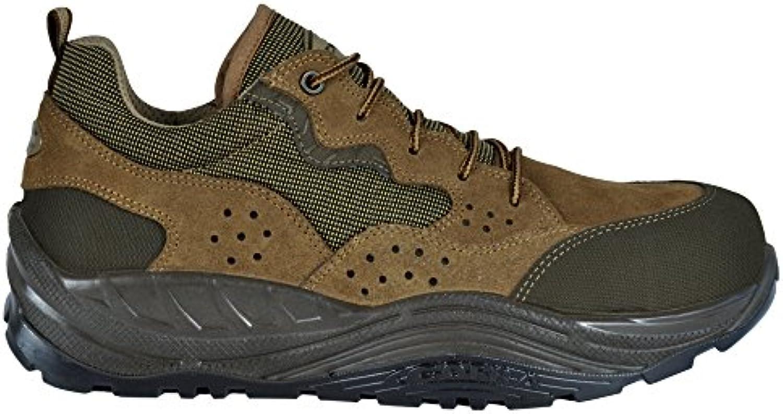 Cofra Chaussures Waitai S1 P SRC Chaussures Cofra de sécurité Taille 41 MarronB00PFWK3LOParent fd61b1