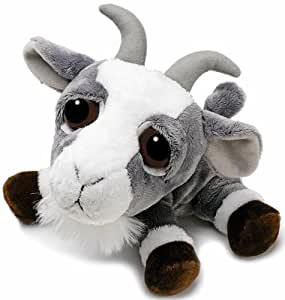 """Peepers Fernand Goat 8"""" by Russ Berrie by Russ Berrie TOY (English Manual)"""