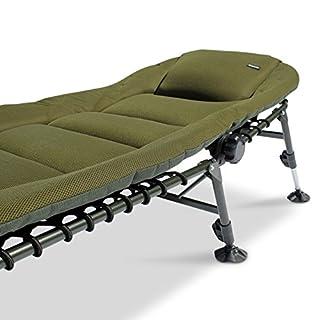 Abode Super Comfort Air-Mesh™ Neoprene Alloy Big-Boy™ 6 Leg Bedchair