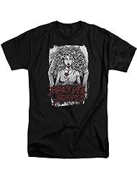 Black Veil Brides - Mens Coffin Queen Tall T-Shirt