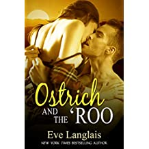 Ostrich and the 'Roo (Furry United Coalition Book 6) (English Edition)