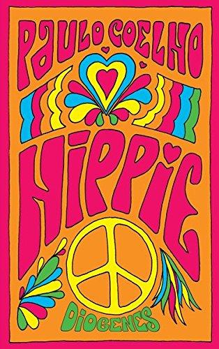 Buchcover Hippie