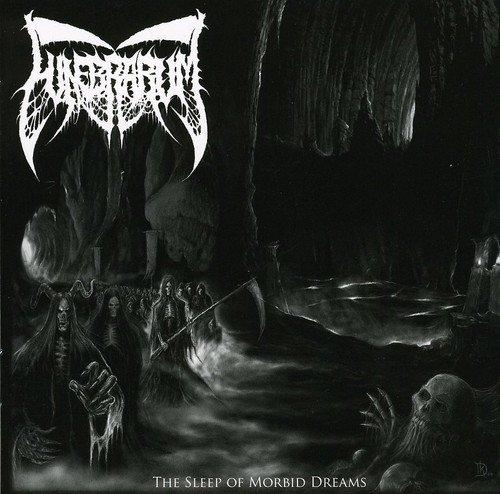 Funebrarum: The Sleep of Morbid Dreams (Audio CD)