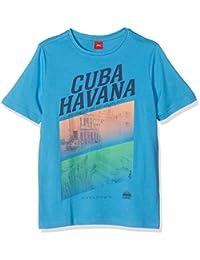 s.Oliver Jungen T-Shirt 62.706.32.5007