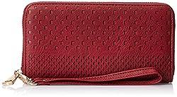Diana Korr Womens Wallet (Maroon) (DKW19MAR)