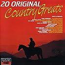 20 Original Country Greats
