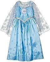 Disney Frozen Deluxe Elsa Costume (Large)
