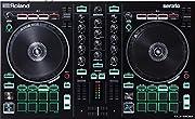 Roland DJ-202 è il controller per Serato DJ Intro che guarda al futuro, e offre ai DJ tutte le caratteristiche ed il layout di un controller professionale completo in un'unità robusta e portatile. Il compatto DJ-202 preserva il concetto dell'...