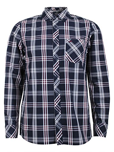 Mustang - Chemise casual - Homme Port Royale (887)