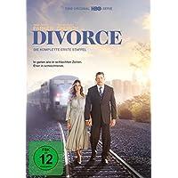 Divorce - Die komplette erste Staffel
