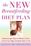 Based on the latest nutritional research, an eating plan to optimize health for your baby and yourself      It's been well-established that breastfed babies gain a head start in life. The benefits include a boosted immune system and improved ...