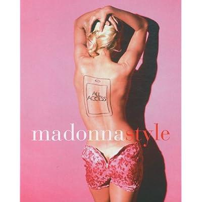 Madonna style
