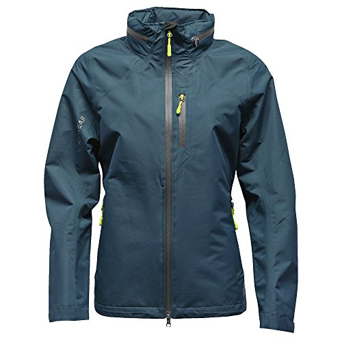 ICEWEAR Mist Regenjacke north sea