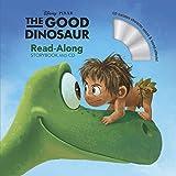 The Good Dinosaur (Read-Along Storybook and CD) (Disney Storybook and CD)