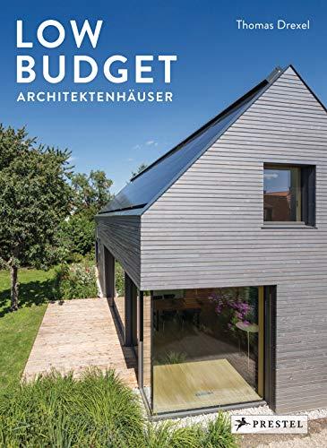 Low Budget Architektenhäuser: um die 300.000 Euro - und darunter