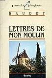 DAUDET/ULB LETTRE MOULIN (Ancienne Edition) - Dessain et Tolra - 25/01/1993
