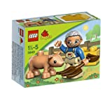 LEGO Duplo 5643 - Kleines Ferkel