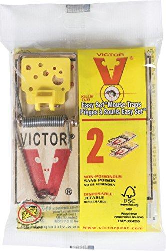 victor-m035-easy-set-trappole-per-topi-pacco-risparmio-confezioni-da-2-pezzi