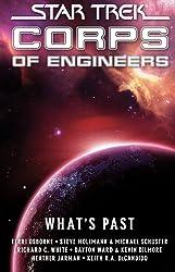 Star Trek: SCE: What's Past