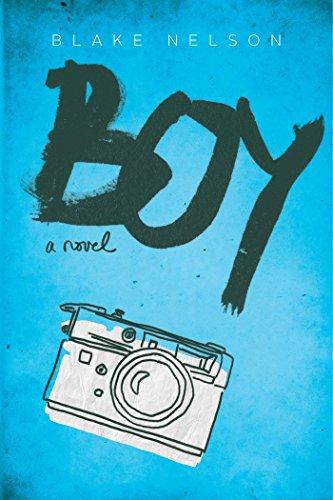 Boy (English Edition)