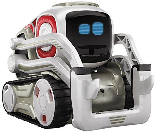 Anki-Robot-Cozmo
