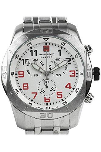 Reloj Swiss Military Hanowa para Hombre 06-5265.04.001.04